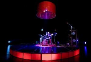 Dievo žmogaus istorija-2010 m Akademinis dramos teatras scenografija. photo-D.Matvejevas©