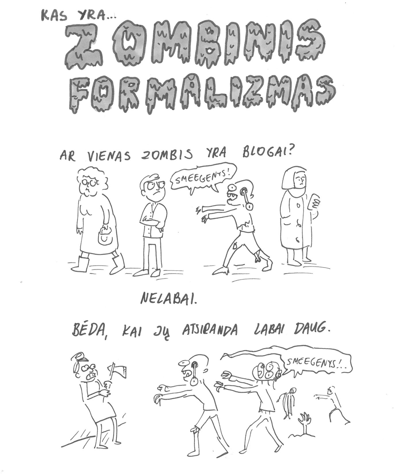 zombinisa