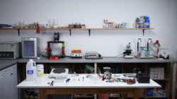 Self-Repair Lab. Photo: Brigita Kasperaite